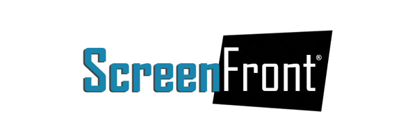 Intégration de ScreenFront