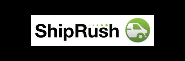 Intégration de ShipRush