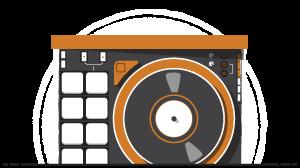 DJ and Lighting Gear