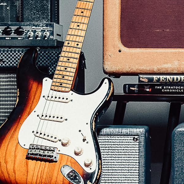 FAQ Guitare Vintage